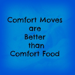 Movement for Mood enhancement