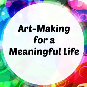 meaning, purpose, art