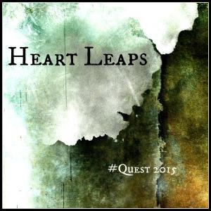 joy, #quest2015